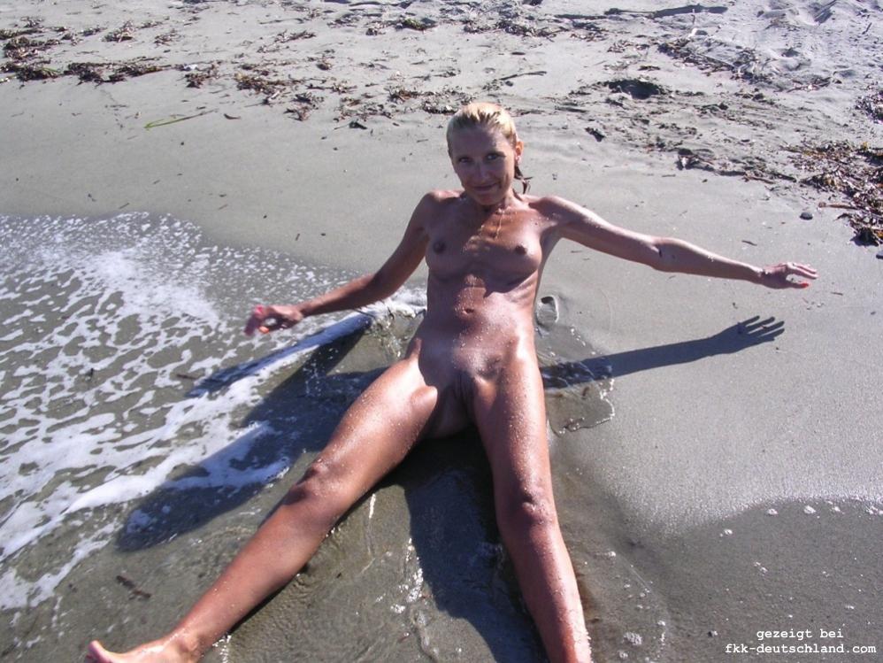 Strand galerie am nackt Beach Porn